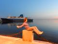 Морской порт, Санкт-Петербург