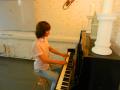 В музыкальной школе