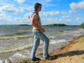 Минское «море»