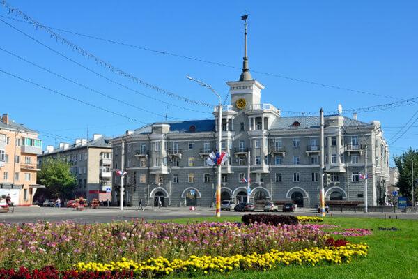 Тест про Барнаул