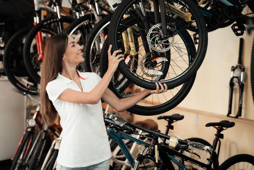 Стоит ли покупать велосипед