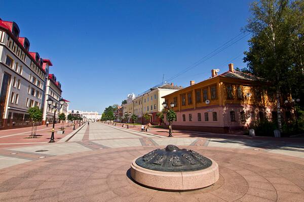 Тест про Брянск