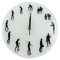 Настенные античасы «Эволюция»