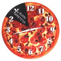 Настенные античасы «Пицца»