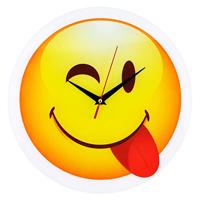 Часы настенные «Смайл»