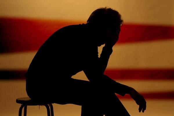 Народные средства от депрессии. Причины депрессии