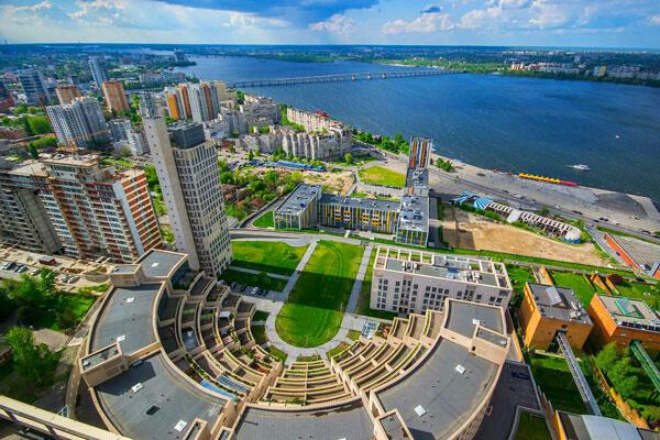 Тест о городе Днепр