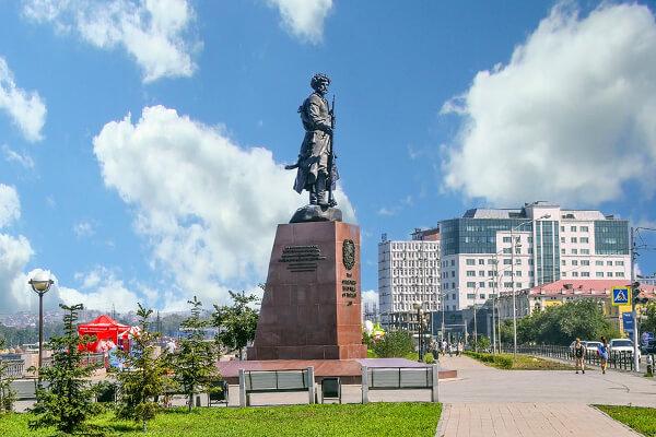 Тест про Иркутск