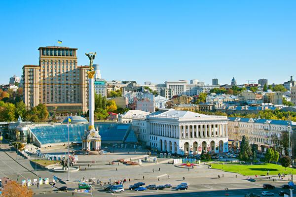Тест про Киев»