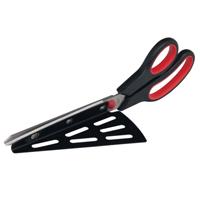 Ножницы для пиццы «Marmiton», с лопаткой
