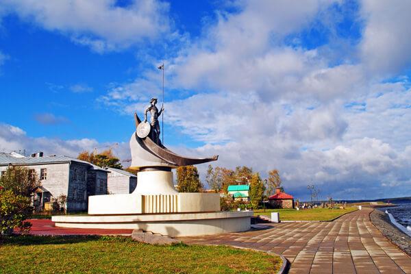Тест про Петрозаводск