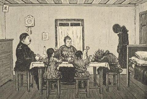 Тест по рассказу «Баргамот и Гараська»