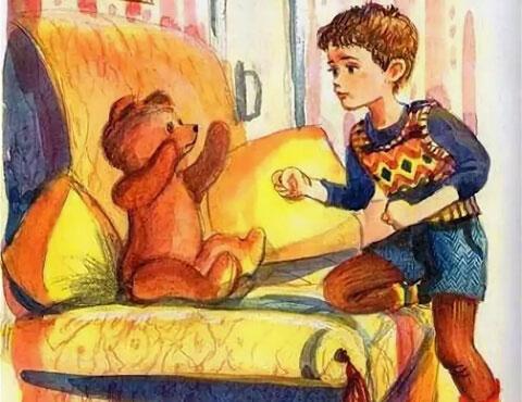Тест по рассказу «Друг детства»