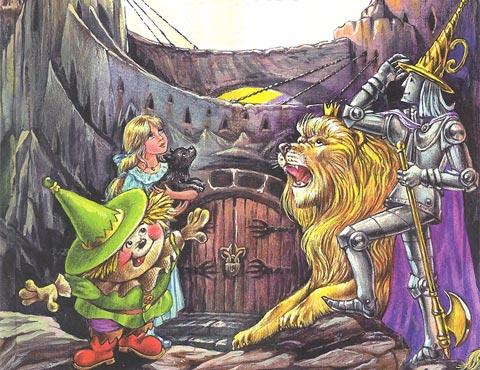 Тест по сказке «Тайна заброшенного замка»