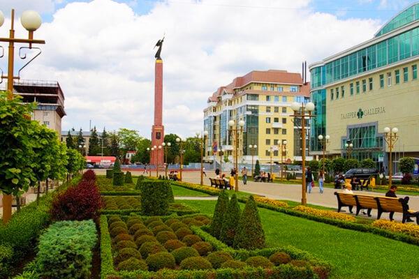 Тест про Ставрополь»