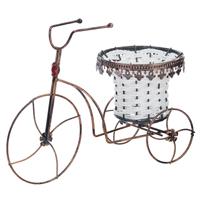 Цветочница Sima-land «Велосипед»