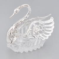 Ваза универсальная Marquis «Лебедь»